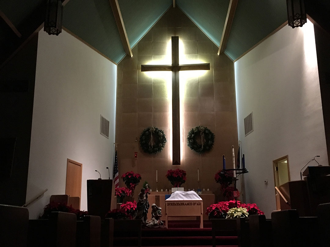 Christmas at Good Hope Lutheran Church